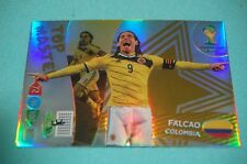 Panini Adrenalyn XL WM 2014 Brasil  -  FALCAO - TOP MASTER  Trading Card