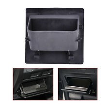 For Subaru XV Forester Impreza Interior Fuse Cover Storage Tray Container Holder