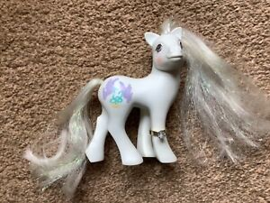 My Little Pony Bride with her Ring