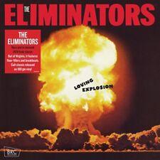 """Loving Explosion - The Eliminators (12"""" Album) [Vinyl]"""