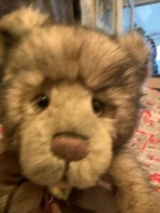 Charlie Bears - Grumpy