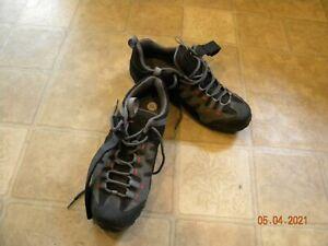 Specialized Body Geometry Sport Mountain Bike Shoes Size 43 US  9 1/2  Men's