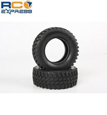 Tamiya Mud Block Tires - CC-01/2 pieces TAM54735