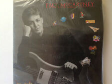 PAUL MCCARTNEY All The Best!  Vinyl 2 LP Set/SUPRAPHON/(1989) Rare