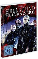 DVD - Hellraiser II - Hellbound / #3673