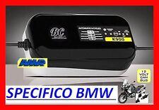 CARICA BATTERIA K900 MOTO SPECIFICO BMW  SISTEMA CAN-BUS PROGRAM KEY-LESS
