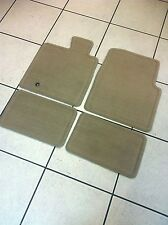 PREMIUM CARPET FLOOR MAT KIT 2005-2008 FORD LARIAT F-150 OEM BRAND NEW!