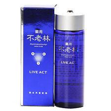 F13 Japan SHISEIDO Live Act Hair Growth Essence Toner 200ml