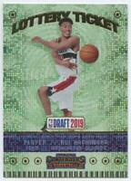 MINT PSA Rui Hachimura 2019-20 Panini Contenders Lottery Ticket Rookie Prizm #4
