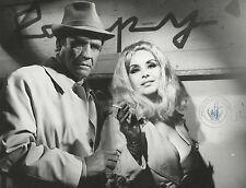 """ISABEL SARLI & ARMANDO BO in """"Una Mariposa en la Noche"""" Original Vintage 1976"""