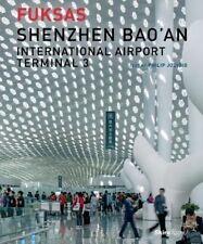 Shenzhen Bao'an International Airport Terminal 3-ExLibrary