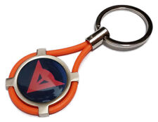 Portachiavi DAINESE auto moto keyring MADE IN ITALY idea regalo OR