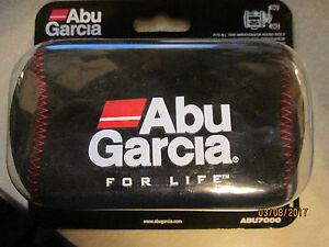 ABU GARCIA REEL COVER  fits all 7000 SERIES AMBASSEDEUR ROUND REELS NEOPRENE