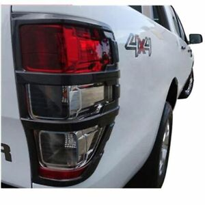 Tail Light Cover suits FORD RANGER PX1, PX2 & PX3 2012+