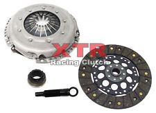 XTR HEAVY-DUTY CLUTCH KIT 97-05 AUDI A4 QUATTRO B5 B6 98-05 VW PASSAT 1.8T TURBO