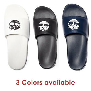 Timberland Men's Lightweight Slide Sandals (You Pick Color)