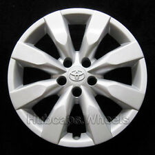 Toyota Corolla 2014-2016 Hubcap - Genuine Factory Original OEM 61172 Wheel Cover