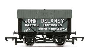 Hornby John Delaney, 8T Lime Wagon, No. 130 - Era 2/3 Model Train