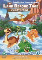 The Land Before Time - Viaggio Di The Affronta DVD Nuovo DVD (8306802)