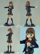 SEXY sentai figure new GIRLS IN UNIFORM MEGARANGER schoolgirl chisato miniskirt