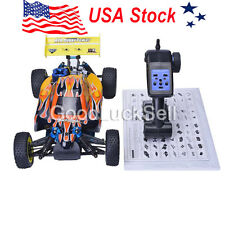 HSP 1/10 94166 RC Car Off-road Buggy Backwach Nitro Gas Powered 4WD RTR from USA