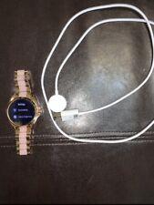 Michael Kors Bradshaw Smartwatch Rose Gold