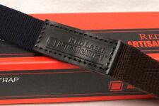 Artisan & Artist Red Label AC310 Camera Strap - BLUE BROWN