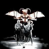 Tenacious D Same (2002) [CD]