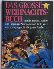 Das grosse Weihnachtsbuch / Advent & Weihnachten ... Mosaik Verlag