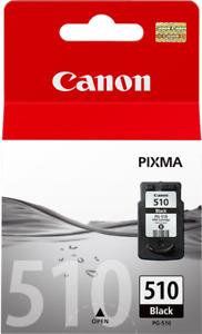 Original Canon Tintenpatrone Schwarz PG-510 2970B001
