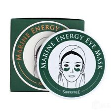 SHANGPREE Marine Energy Eye Mask Korea Cosmetic 1.4g X 60ea  From Korea