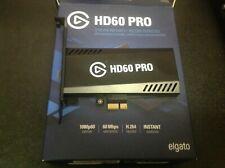 Elgato Game Capture HD60 PRO Slightly  Used