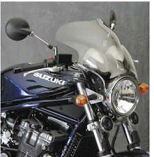 National Cycle - N2524 - F-16 Touring Windshield, Tall Tint