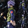 Anime Naruto Shippuden Hatake Kakashi PVC Action Figure Figurine Toy Gift