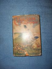 TARZAN AND THE ANT MEN by Edgar Rice Burroughs/HCDJ/Literature/Adventure