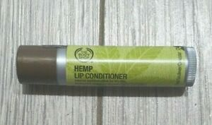 The Body Shop Hemp Lip Conditioner 4.2g