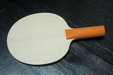 2  Donic Midi Blade Table Tennis Racket  New Orange Purple Handle