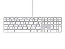 Apple Keyboard Numeric Keypad - Kabel Nummern Tastatur Tastaturen Keyboard A1243