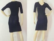 Knitted Dresses Scanlan Theodore