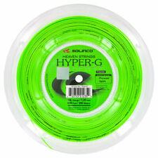 SOLINCO Hyper-g Tennis String - 1.25mm 16l G
