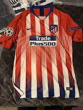 Atletico Madrid International Club Soccer Fan Jerseys  1234194aaf2