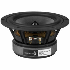 "Dayton Audio RS150P-8A 6"" Reference Paper Woofer 8 Ohm"