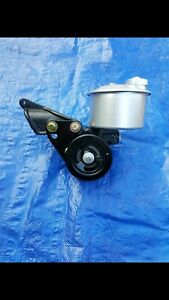BRAND NEW 1957 Thunderbird Power Steering Pump 312 1955 1956 Y-Block Ford Tbird