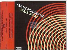 FRANZ FERDINAND walk away CD PROMO