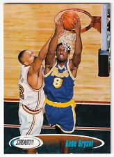 1998-99 Topps Stadium Club Kobe Bryant Los Angeles Lakers #170 COME AND GET IT!