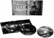 Bruce Springsteen - 2 CD - ON BROADWAY - ORIG Columbia Records - NEW SEALED