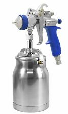 5070-T70 HVLP Turbine Spray Gun Fuji Spray with 1 Quart Cup