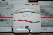 Singer LK-150 Knitting Machine