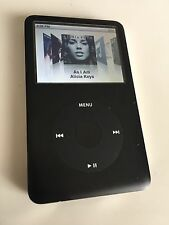 Apple iPod classic 6th Generation Black (80 GB)