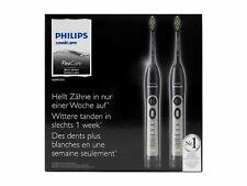 Philips Sonicare HX6912/51 FlexCare  2 Schallzahnbürsten Black Edition *NEU&OVP*